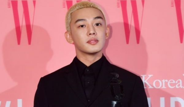 Yoo Ah In to Appear on MBC's 'I Live Alone'