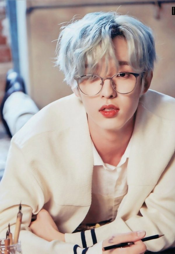 DAY6's Jae Gets Flack For Asking Fans to Design a Banner