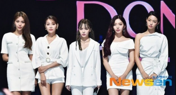 What's The Future Of AOA As 4-Member Group?