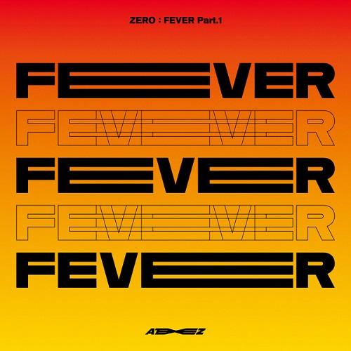 ATEEZ – FEVER (Han/Rom Lyrics)