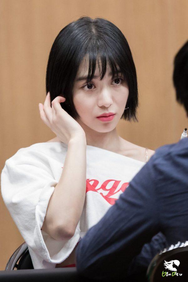 Fans Slam AOA's Agency For Not Stopping Jimin's Alleged Bullying Of Mina