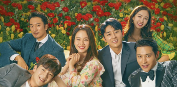 First Impressions: Was It Love