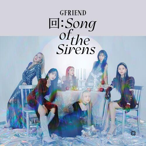 GFRIEND – Apple (English Lyrics Translation)