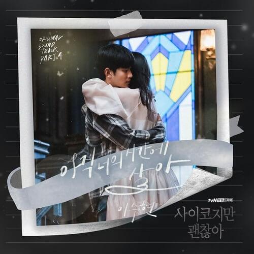 Lee Su Hyun – In Your Time – OST (English Lyrics Translation)