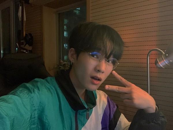 Nam Taehyun's Younger Brother Nam Donghyun To Make His ...