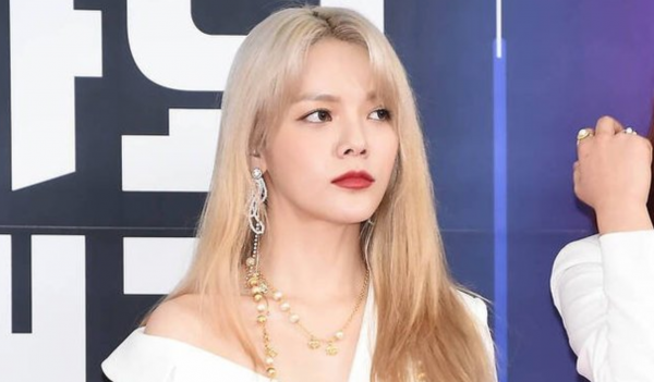 Netizens react to Jimin's exit from AOA
