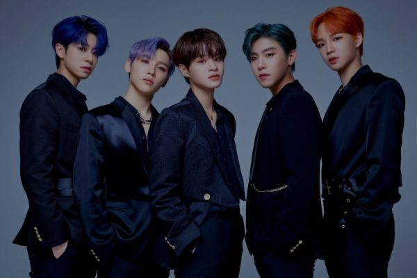 AB6IX Becomes First KPop Group To Join Vevo DSCVR