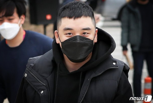 Seungri's court trial to be held by the Ground Operations Command
