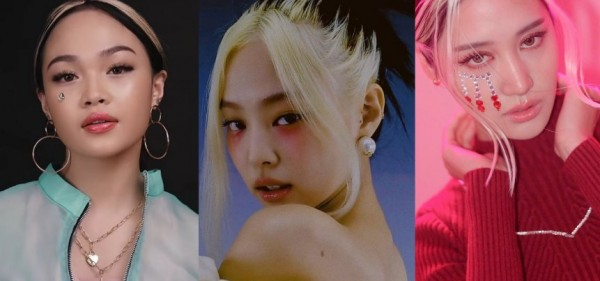 These Are The Celebrities Who Copied Blackpink Jennie S Chic How You Like That Hairstyle K Luv