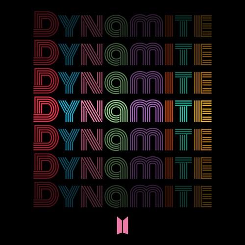 BTS – Dynamite (Official Lyrics)