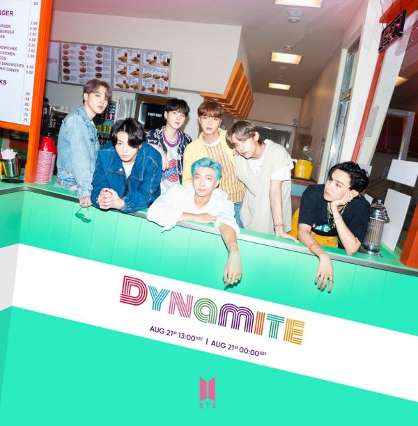 Everything We Need To Know About BTS' Dynamite
