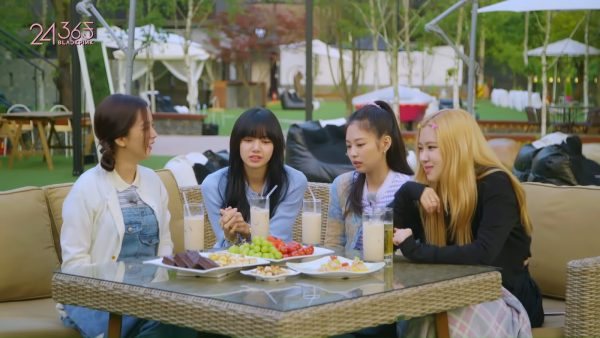 BLACKPINK Reveals The Dorm Life Hardships They Faced As Trainees