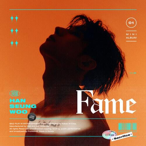 Han Seung Woo – Sacrifice (Han/Rom Lyrics)