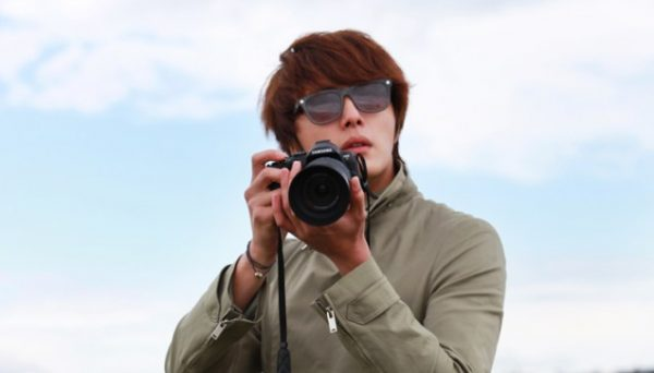 Jung Il woo in Vancouver, Canada in MTV's One More Time, 2011. Episode 6 with English Translation.