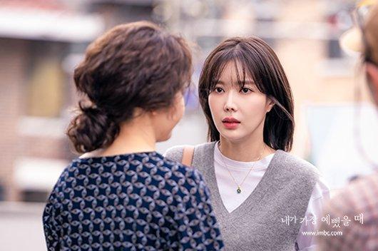 """Ji Soo and Ha Seok Jin Fall for Im Soo Hyang in """"When I Was the Most Beautiful"""""""