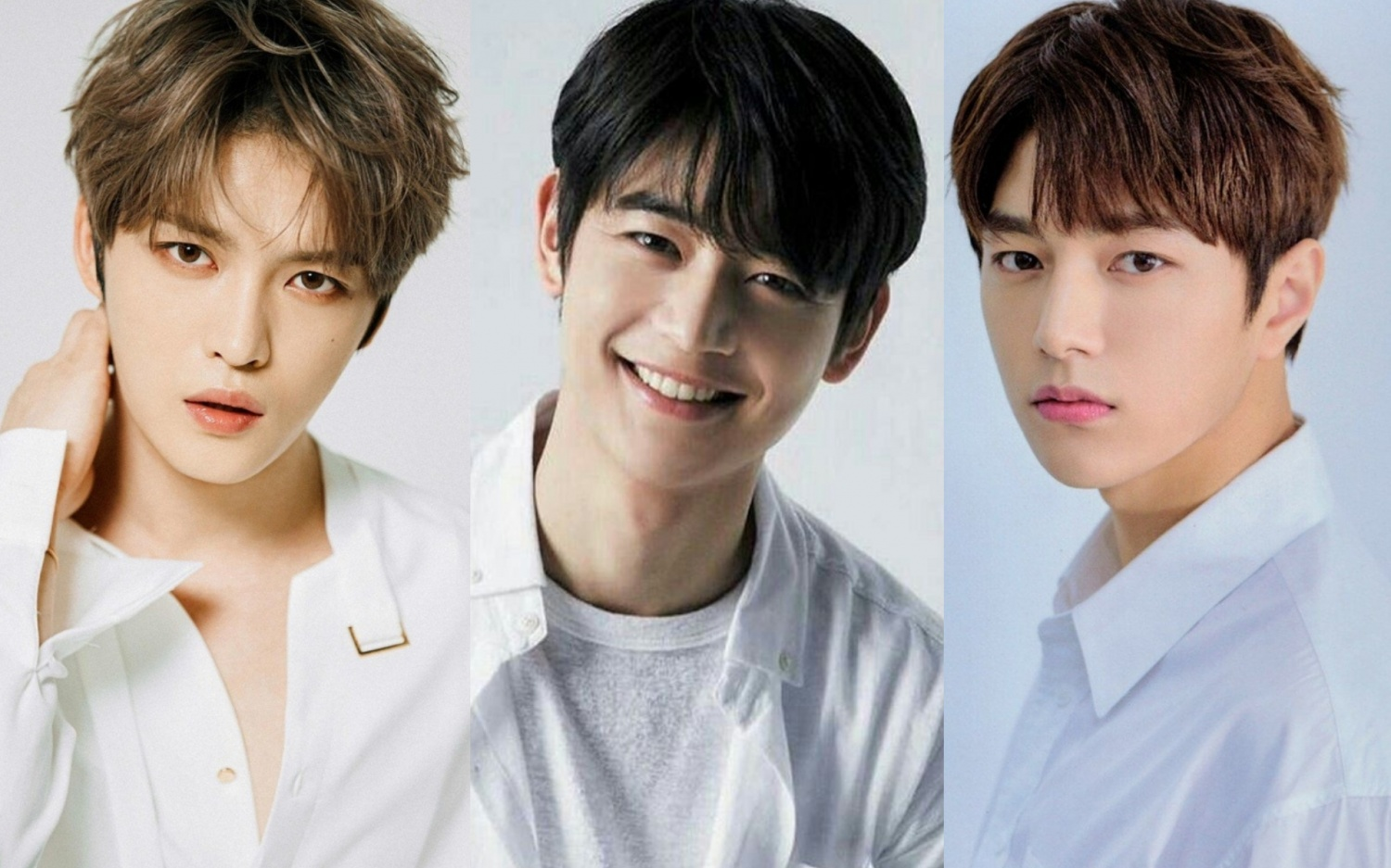 These Are The 12 Second Generation K Pop Male Idols With Best Visuals Until Now K Luv