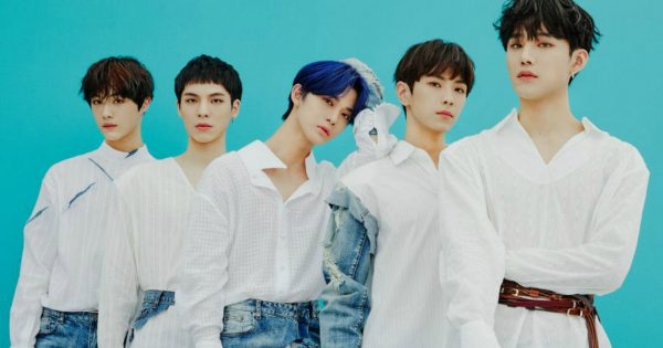 CIX To Hold First-Ever Online Fan Meeting on October