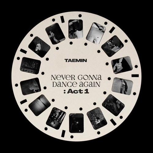 Taemin – Nemo (Han/Rom Lyrics)