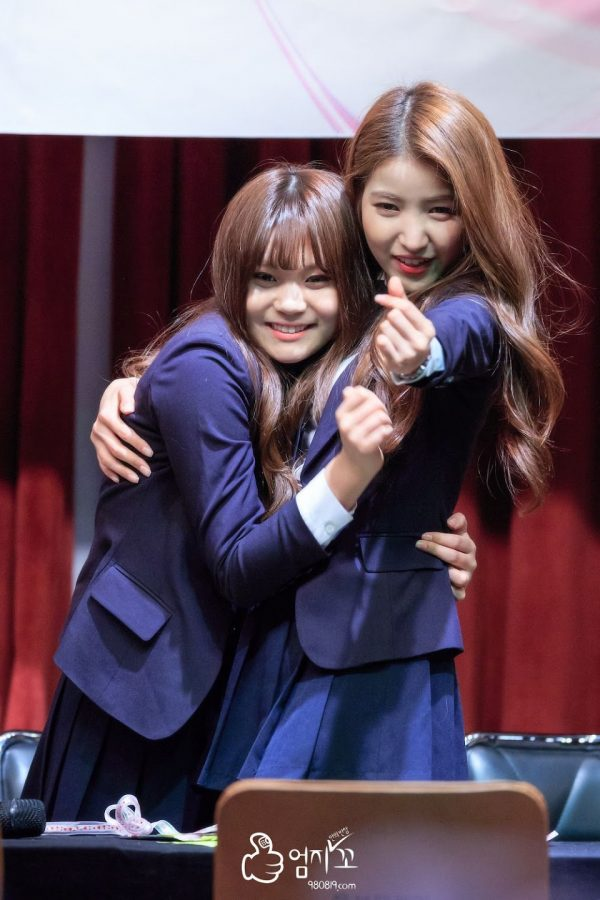 GFRIEND's Umji Left Sowon Completely Confused After Referencing A Kids' Joke