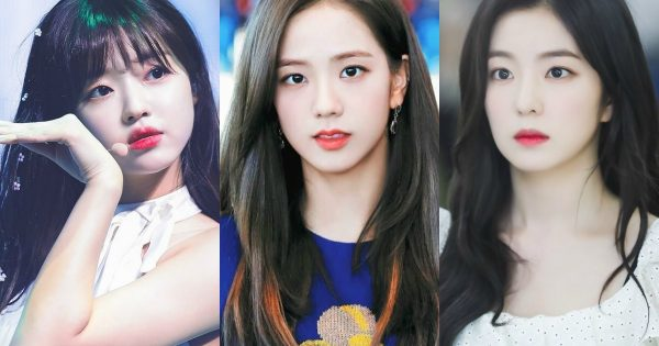 Here Are The 15 Most Popular Girl Group Members for September