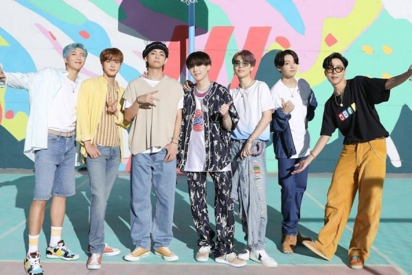 "'Spotify: For the Record' With BTS: Talks About Success of ""Dynamite,"" Love for ARMYs, and More"