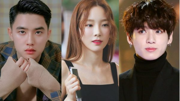 These 15 K-pop Vocalists Have the Best Vocal Tone According to Netizens