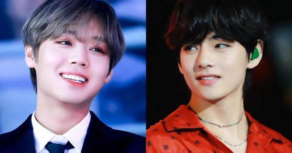 These 5 Idols All Selected BTS V As Their Role Model