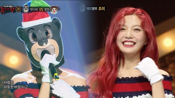 "These 7 Idols Shocked Fans With Their Vocal Ability on ""King of Masked Singer"""