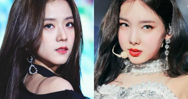 These Female Idols Born in 1995 Have Top-Tier Stunning Visuals