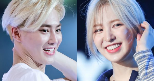 These Idols Looked Absolutely Stunning As Blondes
