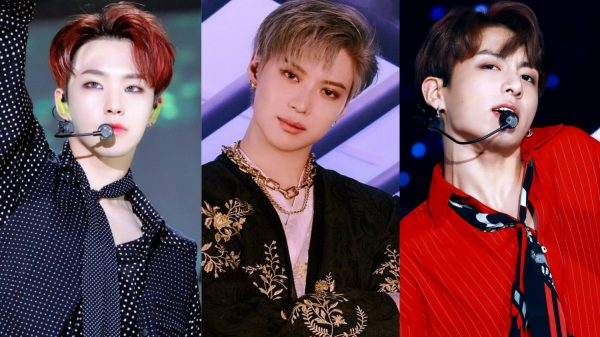 "These Male Idols Are The ""Aces"" of K-Pop, According to Netizens"