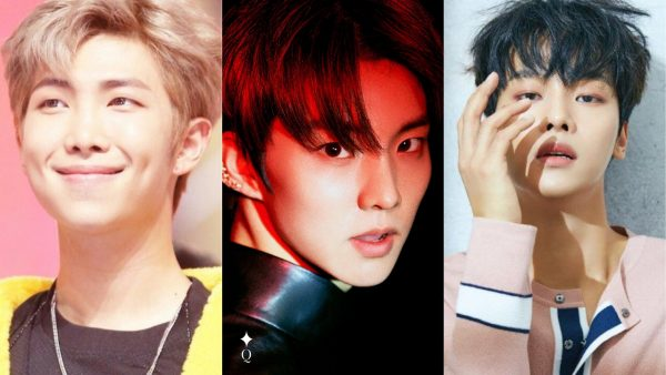 Top 10 Idols With The Shortest Stage Names