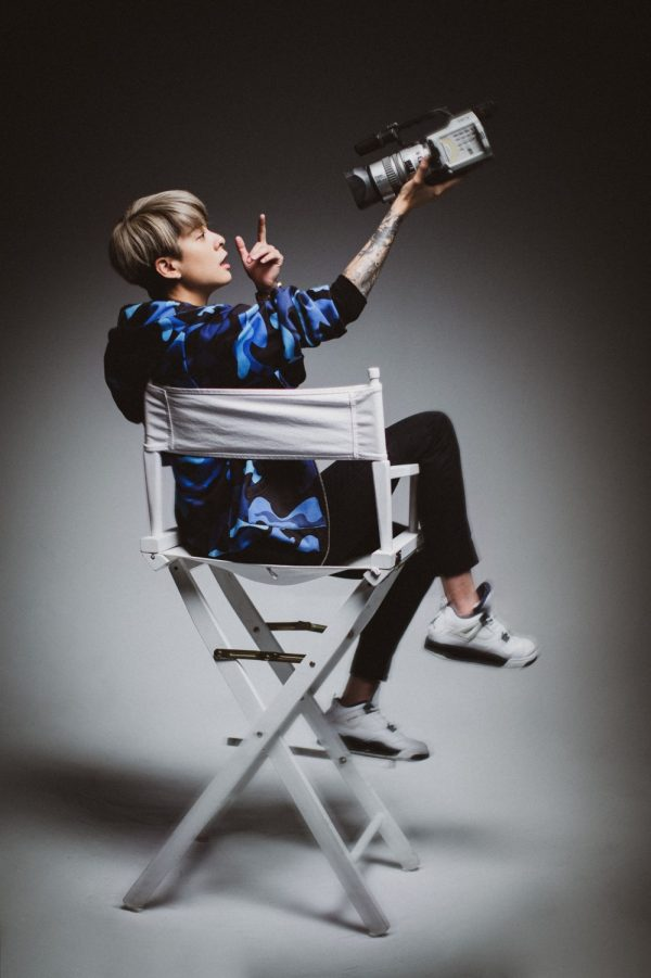 Amber Liu Starts Her Own Streaming Show – 'I'll Ask The Stupid Questions'