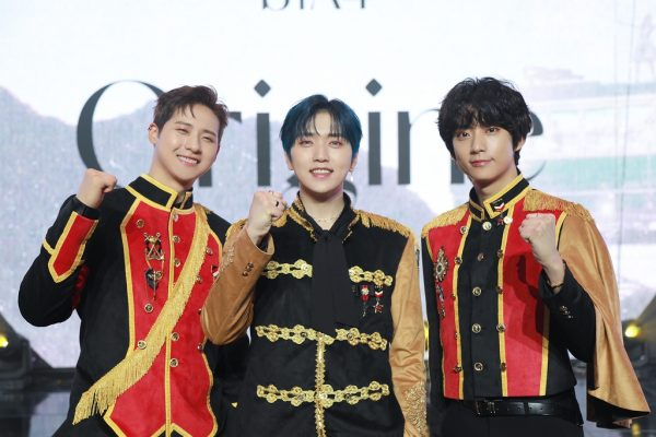 "B1A4 Returns As 3 Member Group After 3 Years With ""Origine"""