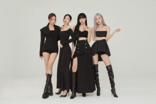 "BLACKPINK Confirmed To Appear On ""Good Morning America"""