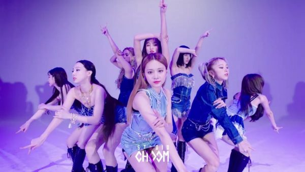 Here's Why TWICE's 'I Can't Stop Me' Isn't Topping Korean Charts According To Netizens