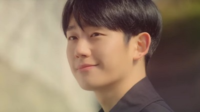 "Jung Hae In Joins the Cast of ""Snowdrop"""