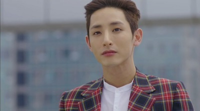 "Lee Soo Hyuk Offered Role in ""Ruin"""