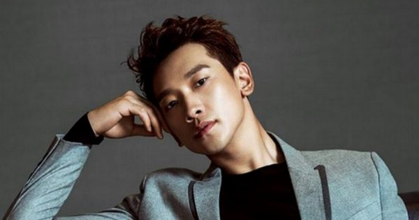Rain to Debut as Member of a Project Duo with a 'Mysterious' Artist