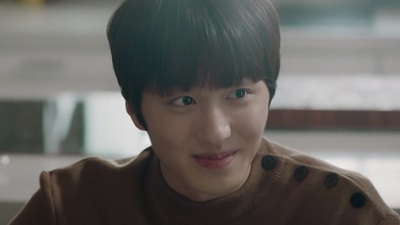 "SF9's Chani Cast in ""Are You Leaving"""