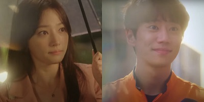 "Song Ha Yoon and Jun Meet in New Trailer for ""Please Don't Meet Him"""