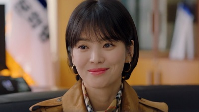 "Song Hye Kyo to Star in New Drama from Kim Eun Sook Called ""The Glory"""