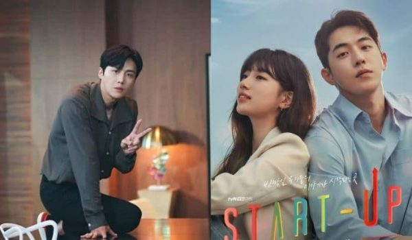 Some Kim Seon Ho Fans Caught Bashing Nam Joo Hyuk And Suzy In One Of His Fancafes