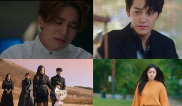 """""""Tale Of The Nine-Tailed"""" Bitter-Sweet Ending Takes Fans By Surprise, Here is Why- Episode 16 Recap And Review"""