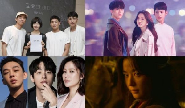 The Most Anticipated Netflix Korean Dramas Of 2021