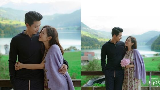 [BREAKING] Hyun Bin And Son Ye Jin Agencies Confirm They're Indeed Dating