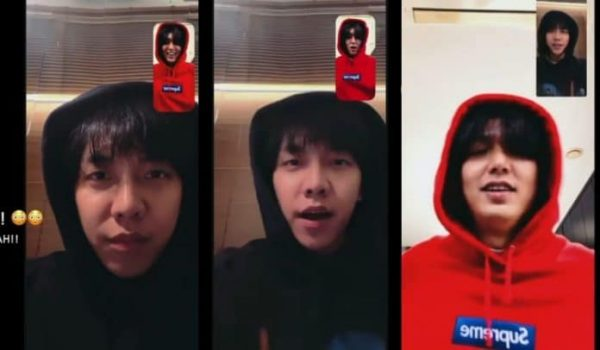 Fans Pleasantly Surprised To Find Out Lee Min Ho And Lee Seung Gi Are Friends + They Teased A New Collaboration On YouTube
