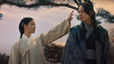 """Captivating First Trailer Released for """"Hong Chun Gi"""""""