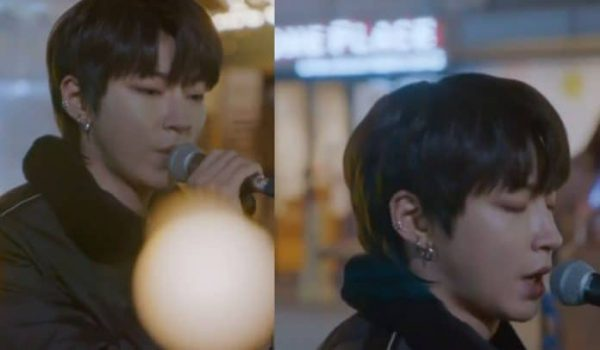"""Hwang In Yeop To Sing OST For His Drama """"True Beauty"""""""