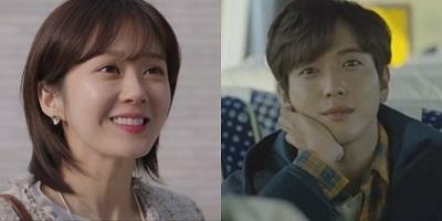 "Jang Na Ra and Jung Yong Hwa Confirmed to Star in ""Daebak Real Estate"""